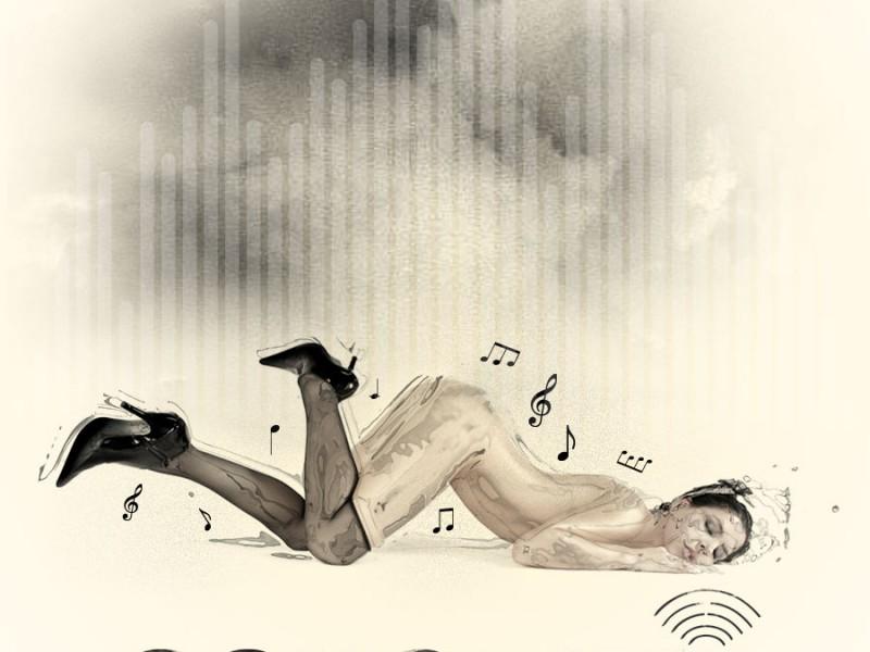 Sonority Addiction Poster