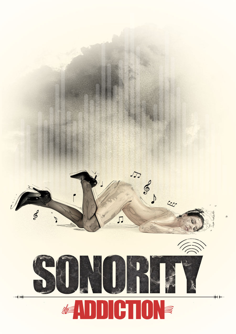 Sonority Addiction Poster