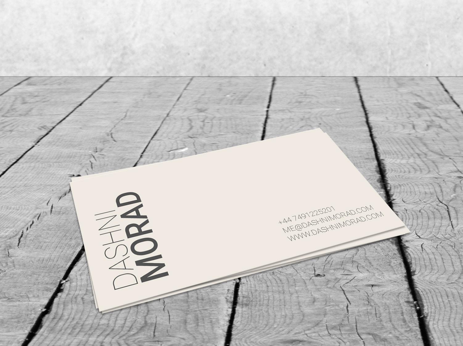dashni-morad-business-cards