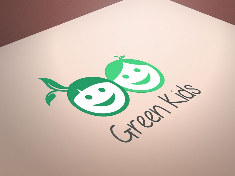 green-kids-logo