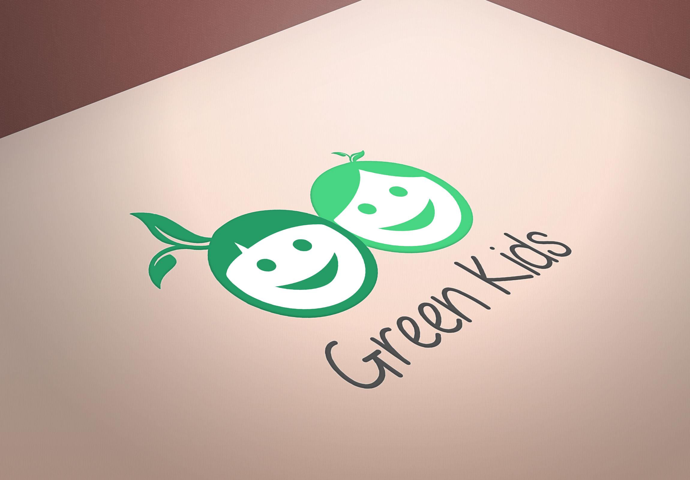green-kids-logo