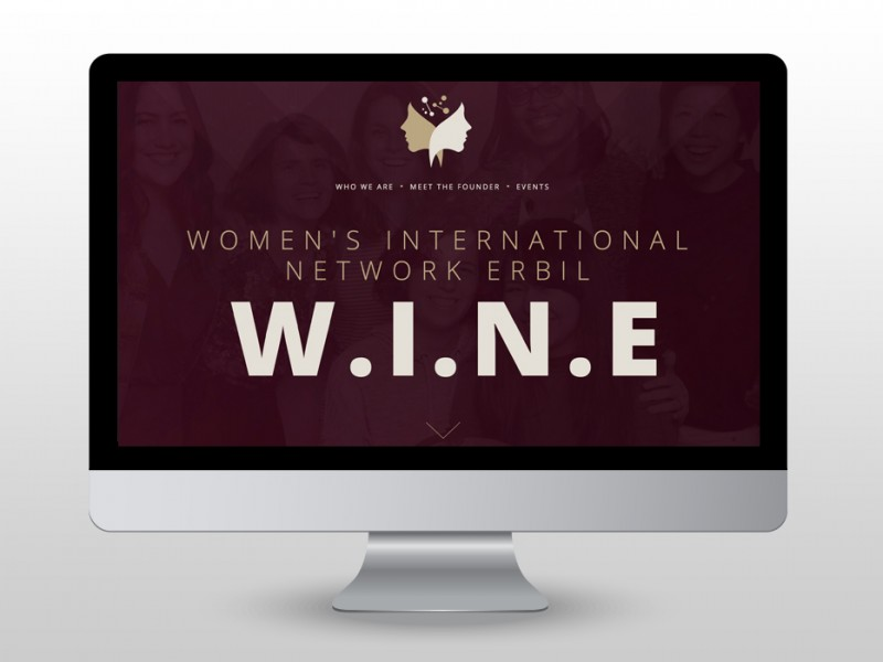 wine-website