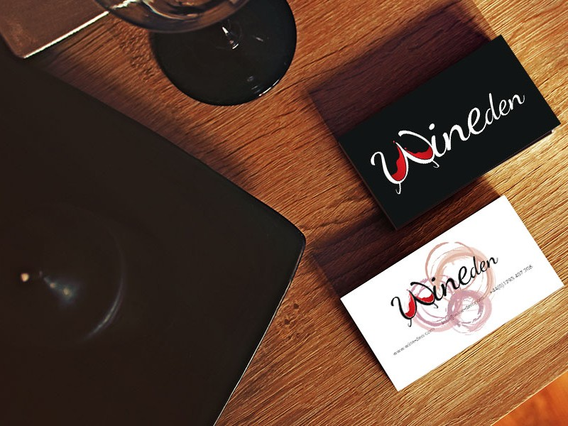 wineden-business-cards
