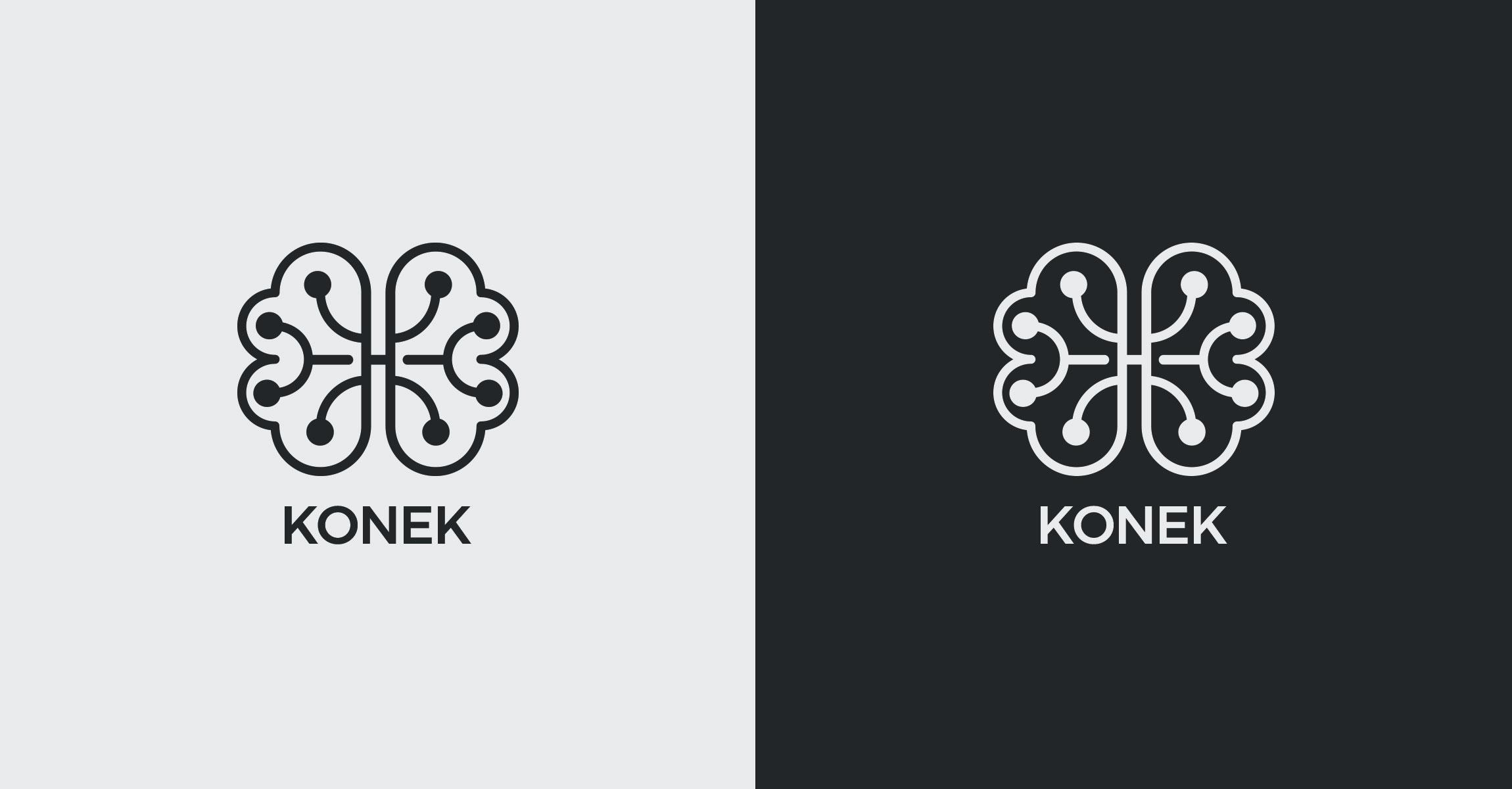 konek-black-and-white